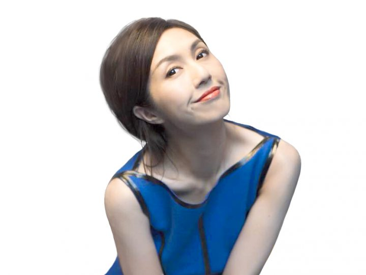 CEYLON STAR | 与天后杨千嬅的珠宝之约