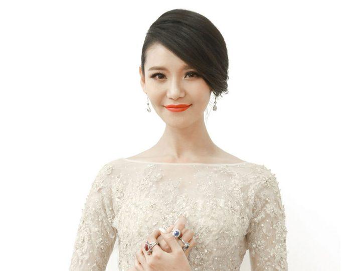 CEYLON STAR | 携手光线传媒主持人杨子祯